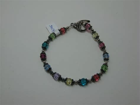 rosary bead bracelet rosary bracelets