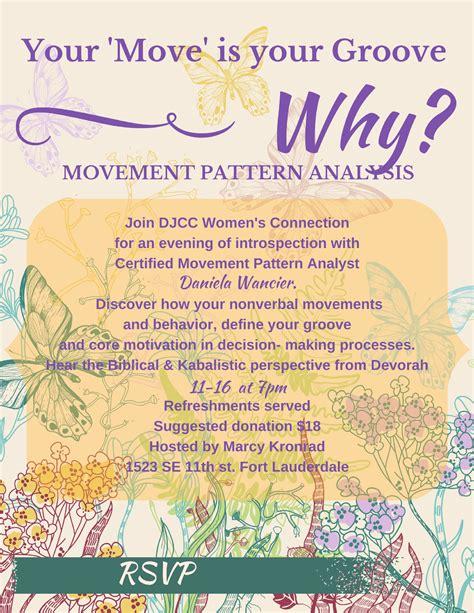 movement pattern analysis exles movement pattern analysis 1 djcc