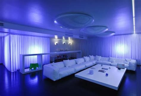 blue room design modern blue interior designs living room