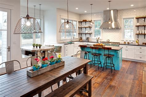 Eclectic Kitchen Ideas by 40 Awesome Eclectic Kitchen Design Ideas
