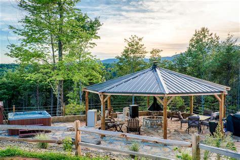 Cabins In Lake Lure Nc by Cabin Rental Next To Lake Lure Carolina