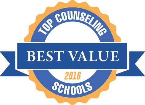 Slippery Rock Mba Accreditation by Sru S Graduate Program In Counseling Earns Accolade