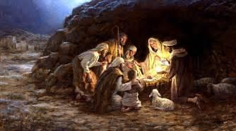 nativity baby jesus christmas 2008 christmas photo