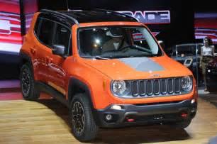Jeep Renegade Trailhawk Price Renegade Jeep Trailhawk 2015