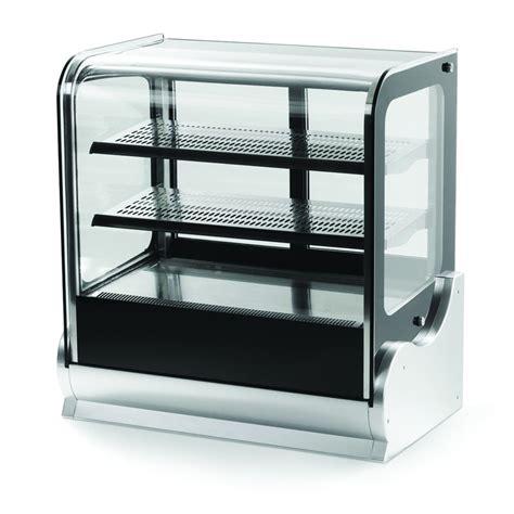 vollrath 40866 48 quot countertop heated display