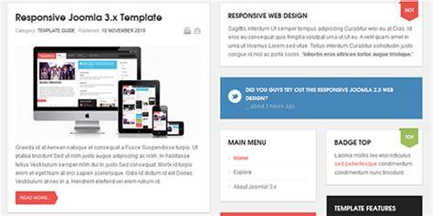 multiple layout joomla template ja elastica joomla responsive template free joomla