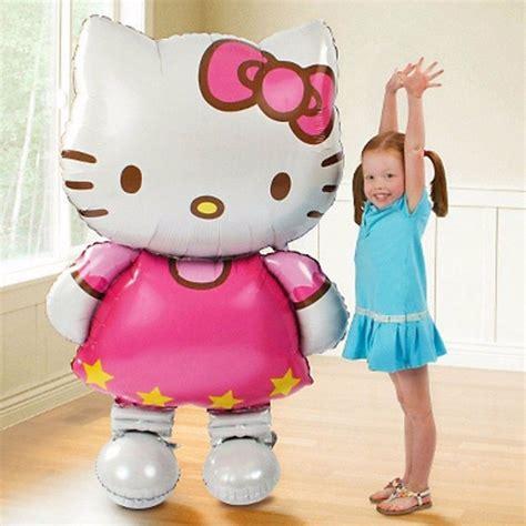 balon hello size l pink jakartanotebook