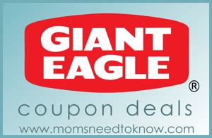 printable coupons for giant grocery store giant eagle coupon matchups and deals moms need to know