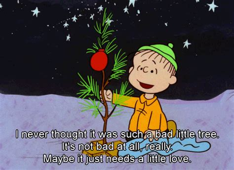 a charlie brown christmas will lower your holiday stress