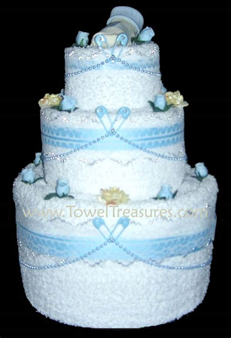 Towel Cakes For Baby Shower the smile for awhile company ideas tsfaci