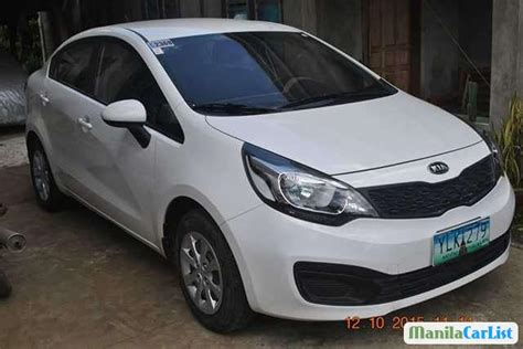 manual cars for sale 2012 kia rio parking system kia rio manual 2012 for sale manilacarlist com 404279