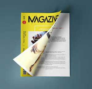 magazine template psd mockup template 76 free psd format free