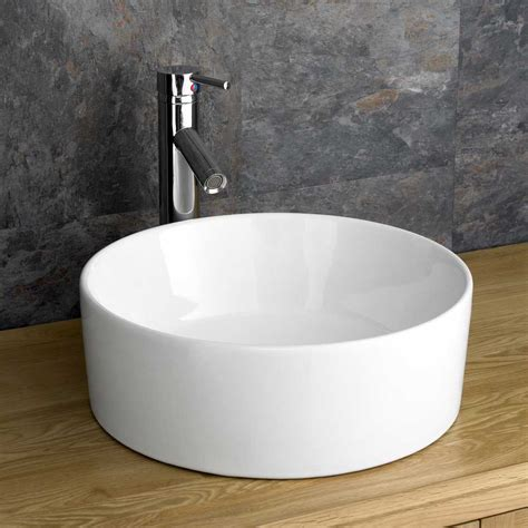 ceramic bathroom basins wall mounted 90cm x 50cm glass bathroom shelf round