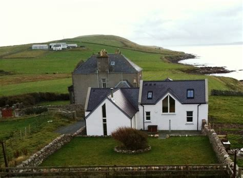 bed and breakfast lerwick west b b and cottage self