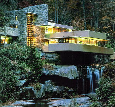 Haus Fallingwater by Doc115 14242 Fallingwater Kaufmann House Frank Lloyd