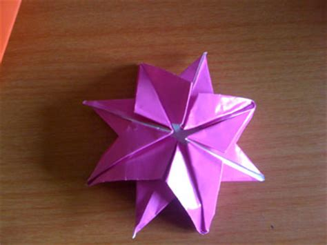 Origami 8 Pointed - origami 8 pointed photos submitted by readers