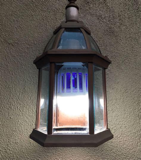 no bug light bulb bug zapper lightbulb