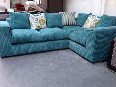 teal corner sofa new zina sq arm fabric corner sofa suite teal with
