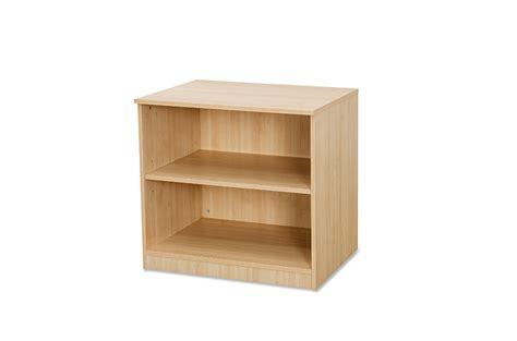 budget maple bookcase 1200hx800wx500d specialist