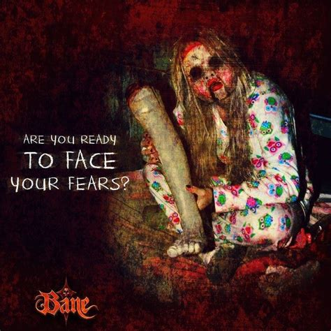 bane haunted house bane haunted house opens its doors this weekend west orange nj news tapinto