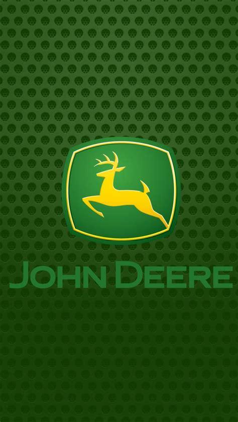 deere logo iphone 5 wallpapers iphone backgrounds