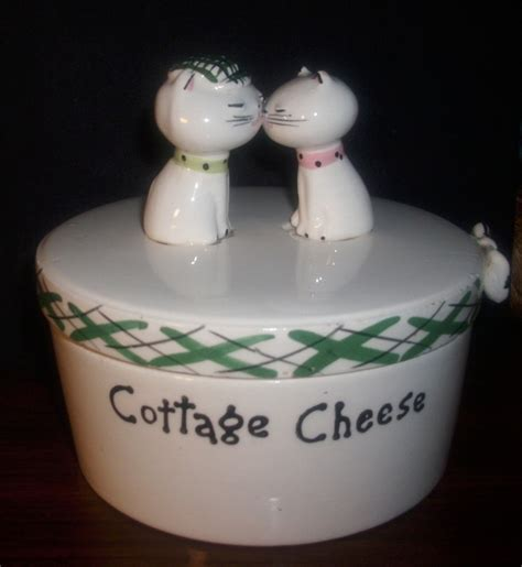 Cottage Cheese For Cats by 34 Best Holt Howard Images On Vintage Ceramic