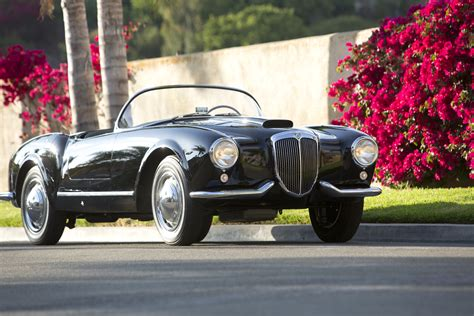 Lancia Club Usa Bonhams Monterey Auction 2015 Year 1 After Selling The