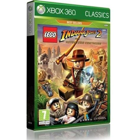 tutorial lego indiana jones xbox 360 lego indiana jones 2 xbox 360 por 243 wnaj zanim kupisz
