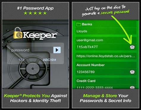 keeper app android top 15 password manager apps for android top apps