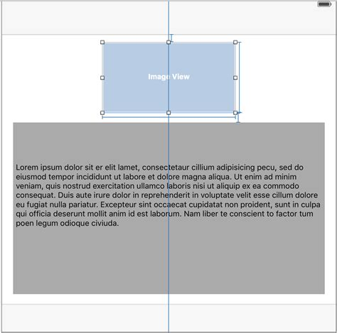 auto layout textview height autolayout auto layout in ios stack overflow
