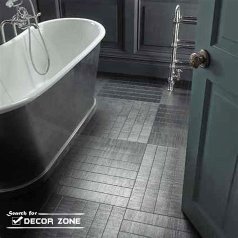 Bathroom Floor Idea by Modern Bathroom Floor Tiles Ideas And Choosing Tips