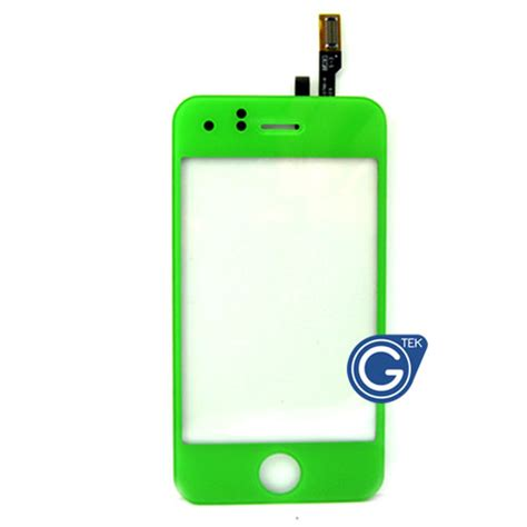 Spare Part Iphone 3gs Glass Holder iphone 3gs digitizer in green 3gs iphone spare parts apple spare parts gultek limited