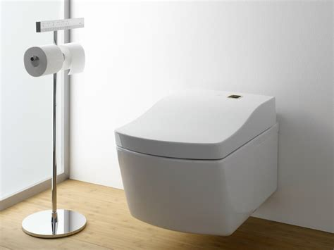Toto Shower Toilet by Neorest Ac Wall Hung Toilet By Toto