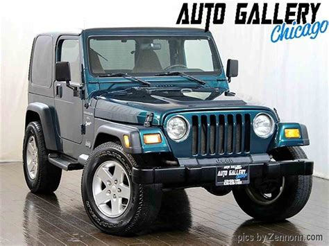 how to work on cars 1998 jeep wrangler on board diagnostic system 1998 jeep wrangler for sale classiccars com cc 1036052