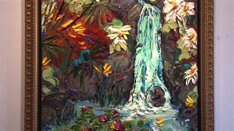 3d paintings jd miller 3d oil painting youtube sharing mov youtube