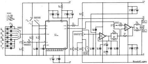 Power Lifier Nero audio board diagram imageresizertool