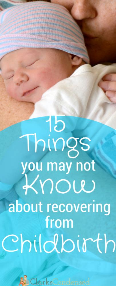 15 things you didn u0027t know about pregnancy pregnancy 15 things you might not know about recovery after birth