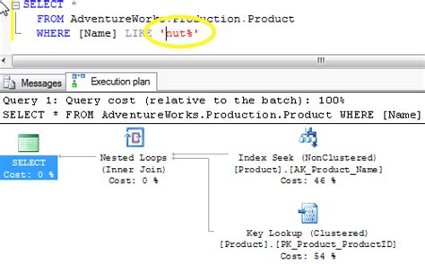 pattern matching query to write a query starting letter should be capital in sql