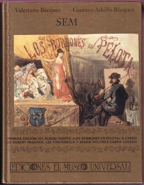 el libro prohibido de el libro prohibido de becquer los borbones en pelota un surco en la sombra book covers