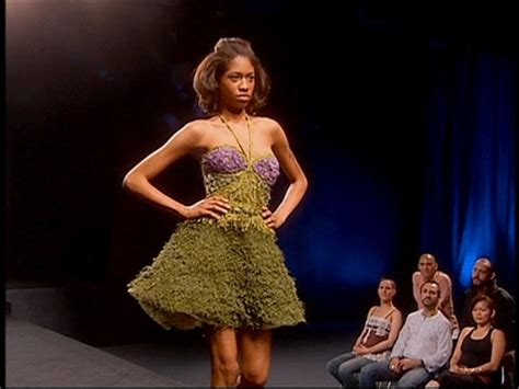 The Future Project Runway Hopefuls by The Best Project Runway Looks Of All Time The Atlantic