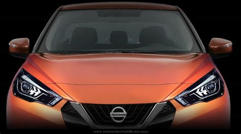 nissan march iab uncovers the new nissan march or micra front end