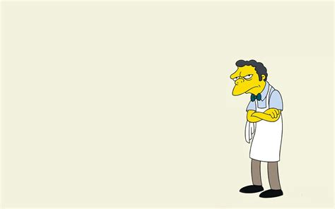 simpsons cartoon design free ppt backgrounds for your
