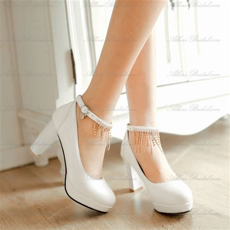 Discount Bridal Shoes allens bridal fall discount wedding bridal shoes with