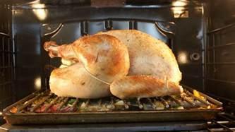 baking thanksgiving turkey roasting turkey on the baking steel baking steel