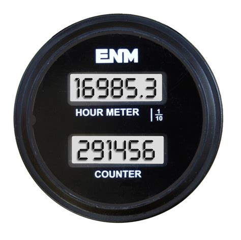 how to hook up an hour meter on a boat enm company chicago illinois il 60646
