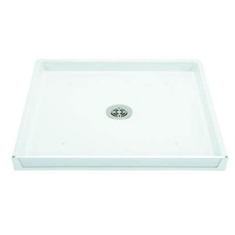 Washer Floor Tray Lowes by Mustee Durapan 30 In X 32 In Washer Pan 99 The Home Depot