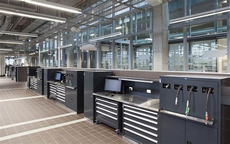 BAC Workplace Storage Systems, Benches, Shelving & Drawers