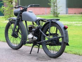 Motorrad Dkw 125 Kaufen by Dkw Oldtimer Motorrad Kaufen Classic Trader
