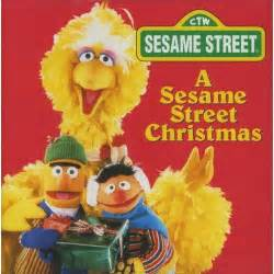 a sesame street christmas sesame street mp3 buy full