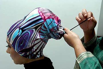 Sambung Rambut Di Malaysia by Warna Warna Kehidupan Wanita Islam Yang Sejati Sangat